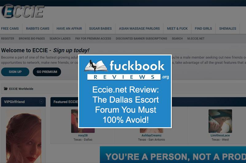 Eccie Review